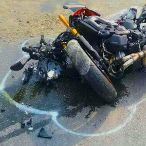 Motorcycle Accidents Personal Injury