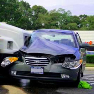 Truck Accidents Personal Injury