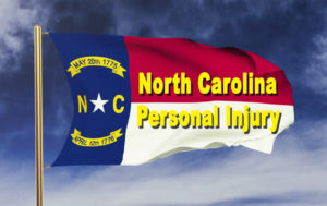 NC Personal Injury Lawyer